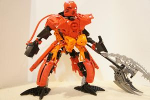 exo toa mk2 by ethan-k793