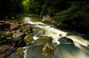Stoney Creek II by eye-of-tom
