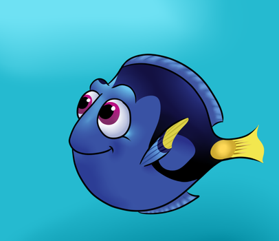 Dory by Melshow