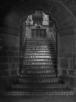 Stairs by magv89
