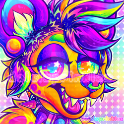 Icon: Party Favor by Dolcisprinkles