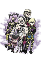 Your Nohr Family by sofibeth