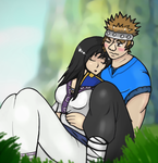|Sai|FE7|Karla x Bartre| After Training by UniversalKun