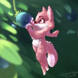 fruit fairy by Mindofor