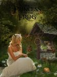 The Frog Princess by MagicAngel8773