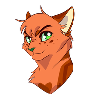 Freckleshade by meow286