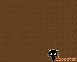 Chococat Wallpaper by furiousfelinefuries