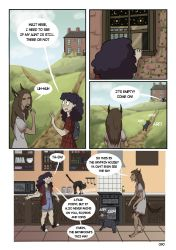 Wyrdhope - Chapter 2 - Page 7 by flailingmuse