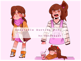 Adoptables auction #13 [OPEN] by lZenPepperl