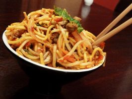 Noodles by perfect12386