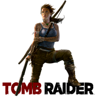 Tomb Raider Icon by Ni8crawler
