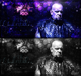The Undertaker Manip by thetrans4med