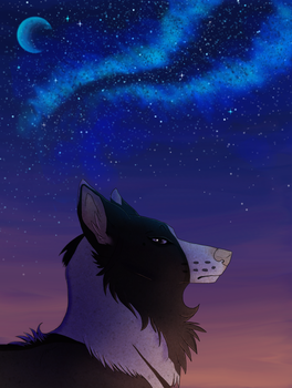 Night Watch by addiedog