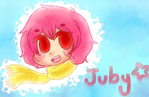 Jubyphonic by MeiGoat