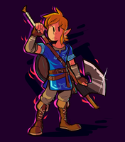 Link by Ionic-Isaac