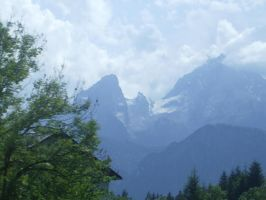 Alps 3 by Nightwolf247
