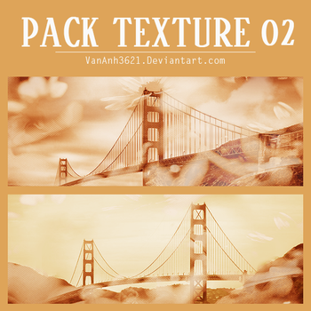 [SHARE] 170411 /// PACK TEXTURE 02 by VanAnh3621