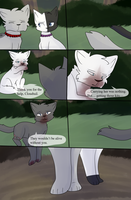 Bloodclan: The Next Chapter Page 289 by StudioFelidae