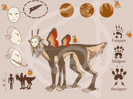 Kozeiyed: Introduction by Wolf-of-the-Leaf