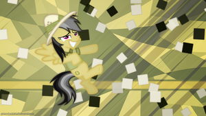 Daring Do Wallpaper 3 by Game-BeatX14