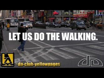 Wallpaper Ad 01 - Let Us Do... by DA-club-yellowpages