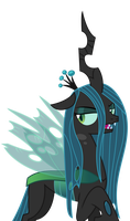 Vector - Cataclysmic Chrysalis by SketchMCreations