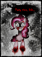Party mad by Jazzy90