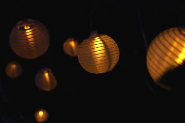 Lights by Lolias