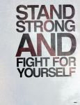 stand strong by sufined
