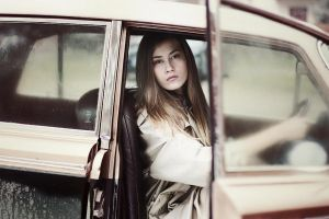 about a girl by amerat