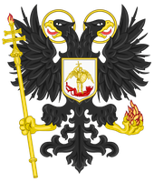 CoA Holy Russian State by TiltschMaster