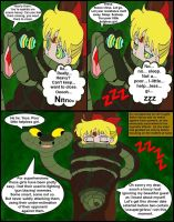 Sailor Scouts: Island - Page 30 by acronoid76