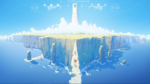 Rime Rainmeter by Iroaseta