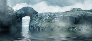Premade Background 388 by AshenSorrow
