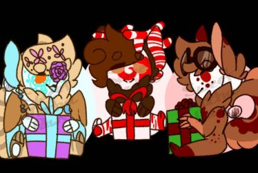Christmas for the soul  by kittycatkaylie123
