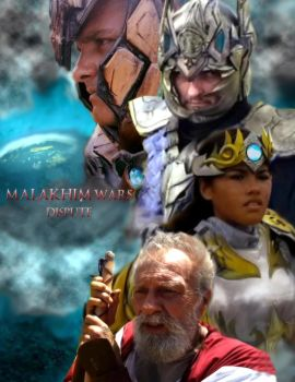 Malakhim Wars The Movie by Xaphrious