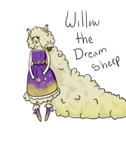 .:The Dream Sheep:. by TheDreamSheep