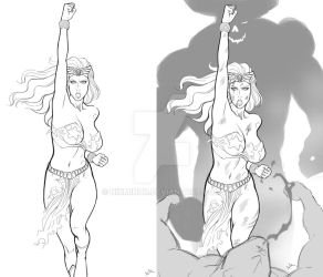 Darna by nixminor