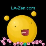 Big Bummies for L.A. Zen by MenInASuitcase by 2snails1shell