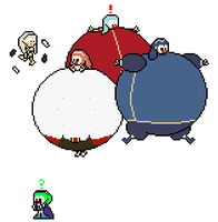 FEH - The Purple Tome of Ballooning by Sergy92