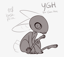 YGH blep - CLOSED by NoyiiArts