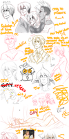A PCHAT DUMP HAS APPEARED by EliciaElric
