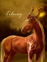| Commission | Tilney by MUSONART