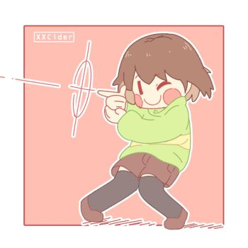 Chara by XXCider