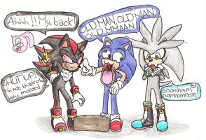 lol shadow getting old man! by sheezy93