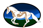 Silver Storm   FVH   Snickerdoodle by Nabashta
