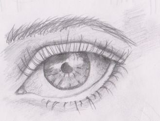 Learning eye by Prcalo