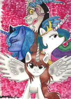 My Creation by DogDemonsRock5