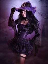 2013 Witching Hour by FrozenStarRo
