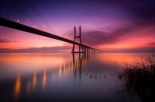 .: Tagus :. by hugogracaphotography
